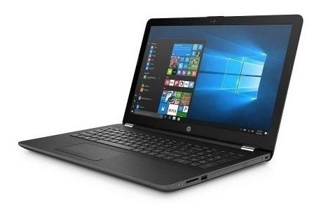 Hp 15-bs078cl Laptop Core I7-7500u 8 Gb 2 Tb Win10 15.6 New