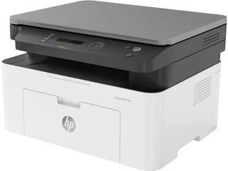 Impresora Multif Monocromo Hp Laser M135w M135 Wifi 135