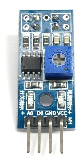 Modulo Sensor Optico Reflexivo Tcrt5000