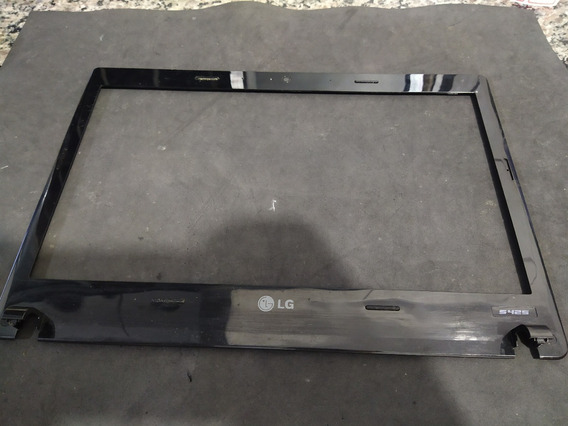 Moldura Da Tela Notebook LG S43