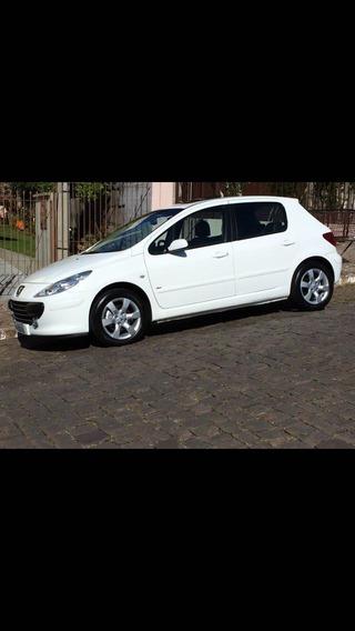 Peugeot 307 2.0 Feline Flex Aut. 5p
