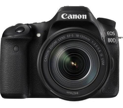 Lente Canon Ef-s 18-135mm F/3.5-5.6 Is Usm (nano Usm) Novo