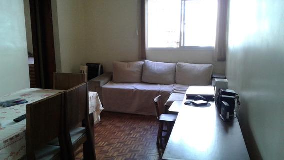 Apartamento Com 3 Quartos Para Comprar No Santa Mônica Em Belo Horizonte/mg - 44034