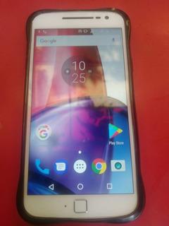 Motorola G4 Plus 32 Gigas Lte