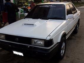 Nissan Sunny 1988 A Glp Y Gasolina Motor Original