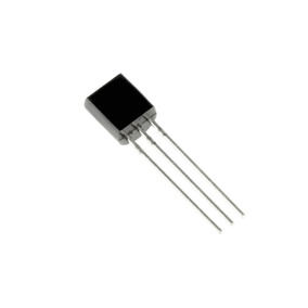 Transistor S8550 Pnp (10 Unidades) Oem