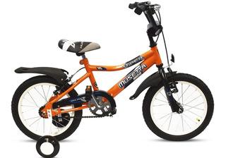 Bicicleta R12 Acero Viper Musetta