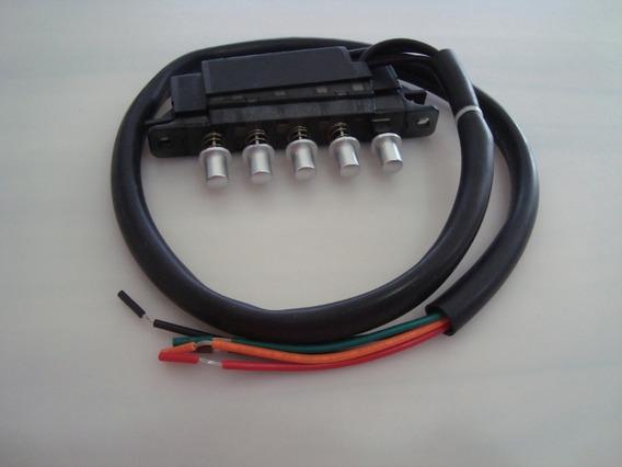 Interruptor Teclado Coifa Cfa260 290 361 460 490 501 Cadence