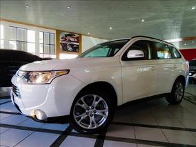 Mitsubishi Outlander 2.0 16v Gasolina Automático