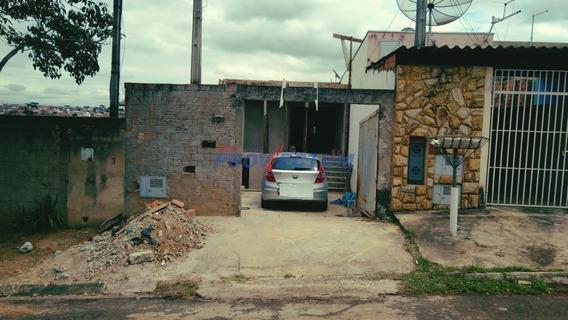 Casa À Venda Em Parque Bom Retiro - Ca265422