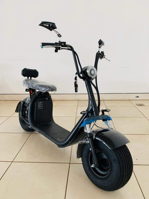 Gloov S2 Scooters