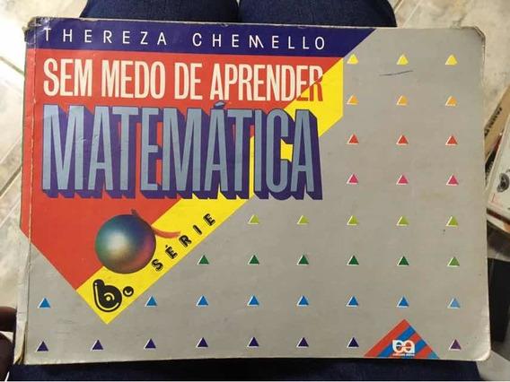 Livro De Matemática 6º Série
