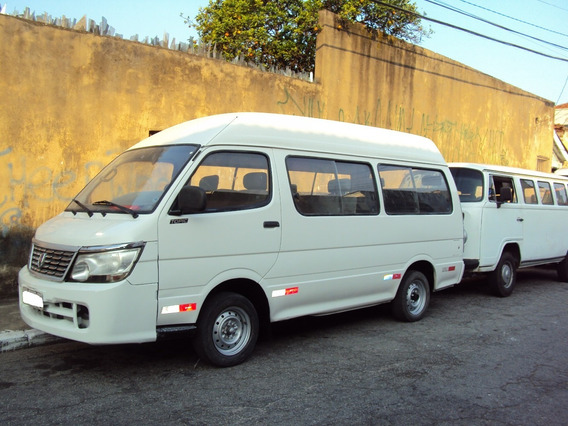 Topic Jinbei 2011 - Motor Novo !!!