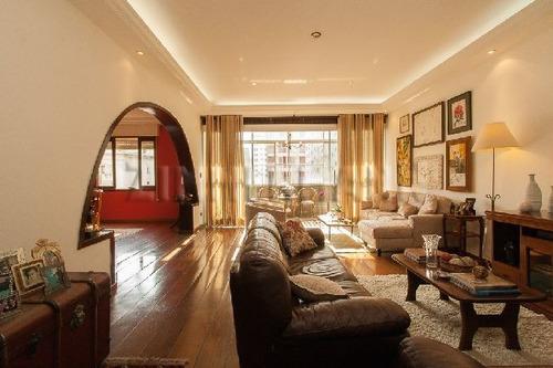 Imagem 1 de 15 de Apartamento - Higienopolis - Ref: 85143 - V-85143