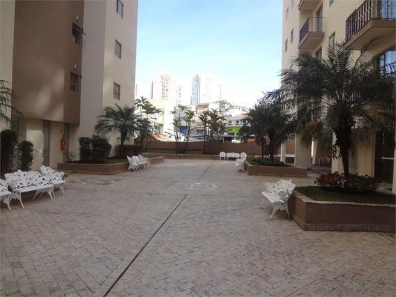 Apartamento Com 3 Dormitórios, 2 Vagas, No Melhor Local Da Santa Teresinha. - 170-im457020