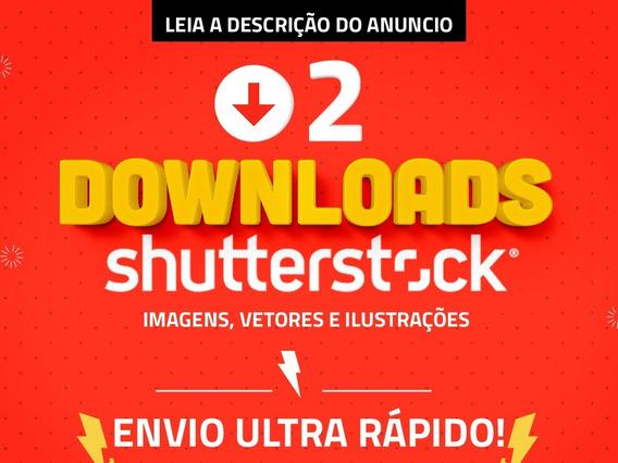 2 Shutterstock | Imagem Ou Vetor | Alta/ Leia Descrição