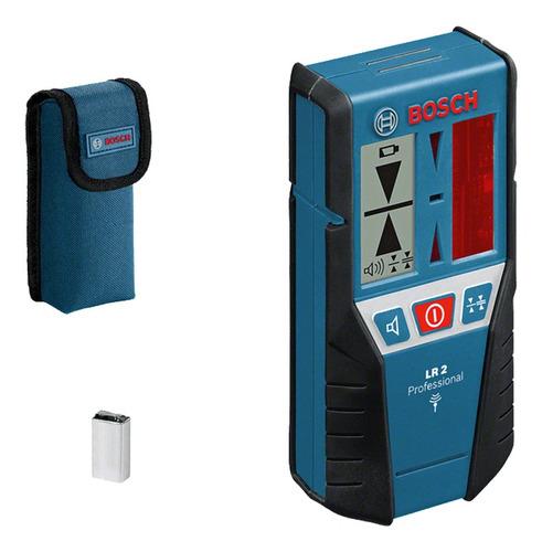 Imagem 1 de 2 de Receptor Nivel Laser Lr 2 Professional Bosch