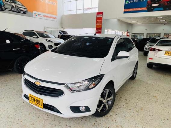 Chevrolet Onix Itz 2018 Mt