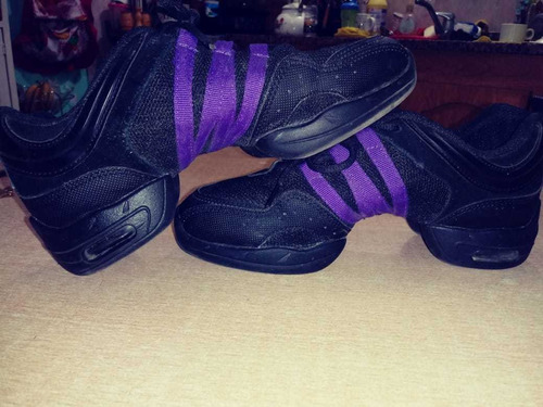 Zapatillas De Danza Talle 37
