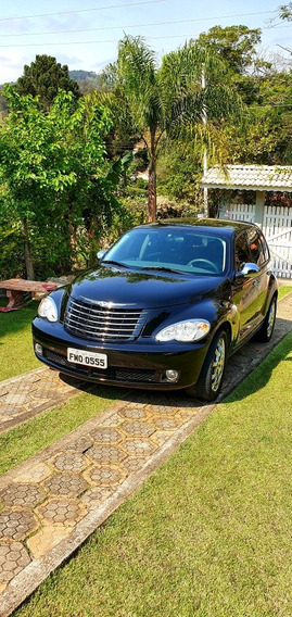 Chrysler Pt Cruiser 2.4 Classic 5p 2006