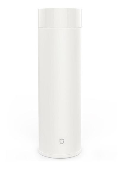 Termo Acero Inoxidable Xiaomi Mi Vacuum Flask Blanco