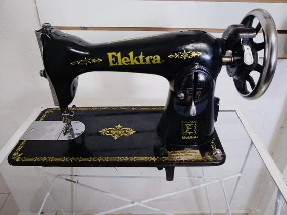 Maquina Elektra Coser Antigua