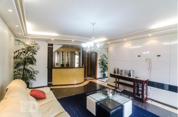 Casa Para Aluguel - Vila Carrão, 4 Quartos, 450 - 892850778