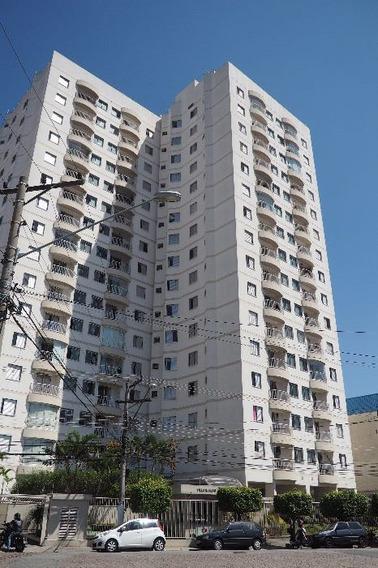 Apartamento À Venda Na Rua Carlos Silva, Chácara Califórnia, São Paulo - Sp - Liv-5707