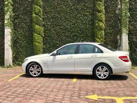Mercedes-benz Clase C 3.0 280 Sport