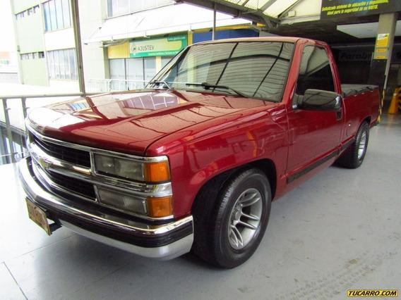 Chevrolet Silverado Silverado Pick Up
