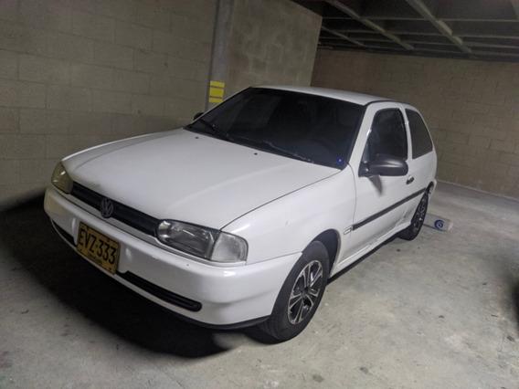 Volkswagen 1997 Gol
