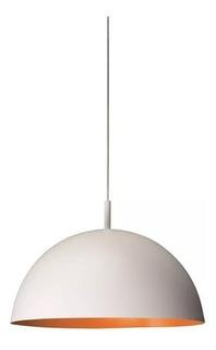 Lampara Colgante Philips Monaco Blanco/naranja 915002692801