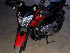 Moto Pulsar 135 Año 2015