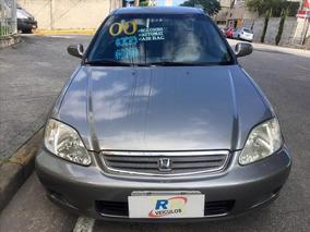 Honda Civic 1.6 Lx 16v