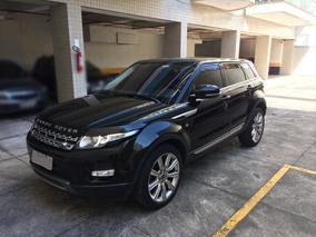 Land Rover Evoque 2.0 Si4 Prestige Tech Pack 2013