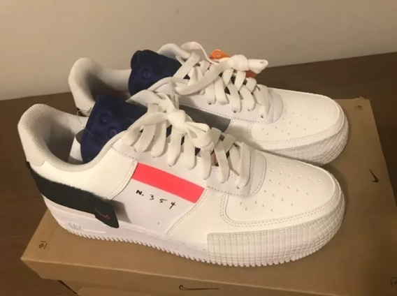 Tênis Nike Air Force 1 type