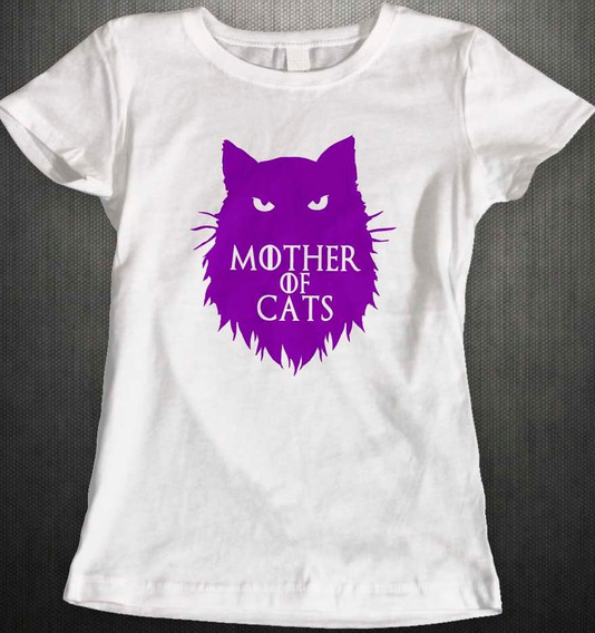 Mother Of Cats Game Of Thrones Got M2 Rott Wear