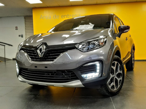 Renault Captur Intens 2.0 Mt6 0km 2021 (mac)
