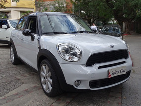 Mini Countryman 1.6 S Top Aut. 5p