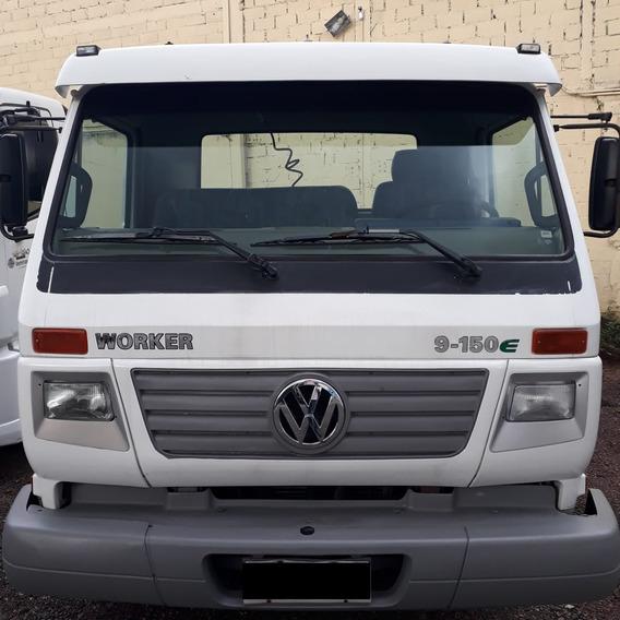Volkswagen Vw 9.150 Ano 2008