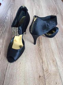 Zapatos N* 38 + Cartera Fiesta Nine West