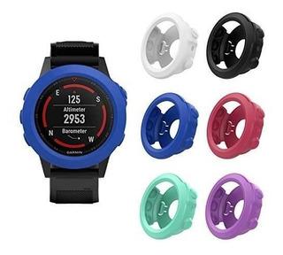Moko Estuche Para Garmin Fenix 5s Reloj 6 Pack Estuche Pro