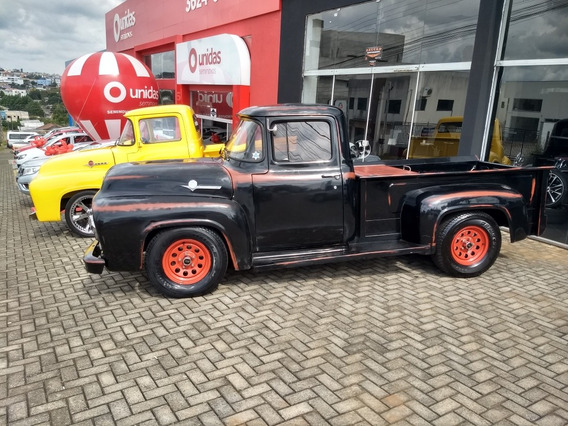 Ford F100 F350 Diesel 2 Camionetes
