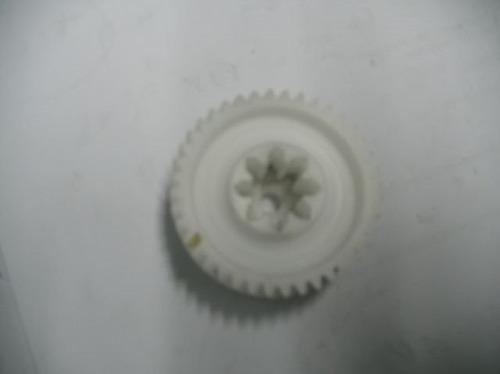 Engrenagem Do Motor Da Fragmentadora Modelo 150 E 160 Mx