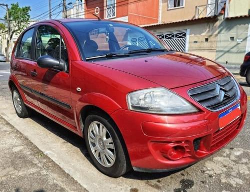 Imagem 1 de 7 de Citroën C3 2011 1.4 8v Exclusive Flex 5p