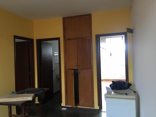 Apartamento En Venta Jacinto Vera ., Ideal Inversión