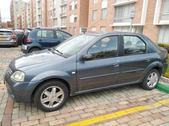 Renault Logan Dinamique Full Equip