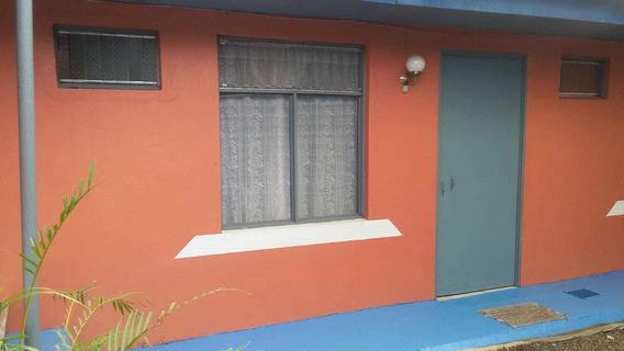 Apartamento Amueblado Para Dos Persona Desamparados De Alaju