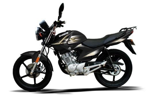 Jianshe 125 Año 2020 6by Cg En Ybr - Eccomotor