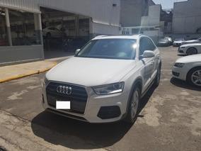Audi Q3 2.0 Elite 180 Hp At